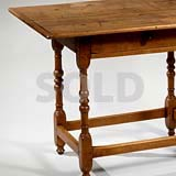 Early Tavern Table - Sold
