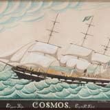 Nautical Painting by Jurgan Huge